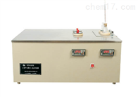 HSY-510D石油产品低温试验器