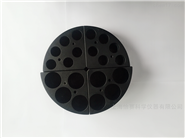上海怡賽  磁力攪拌器加熱模塊