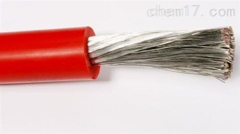 JGGR矽橡膠電纜