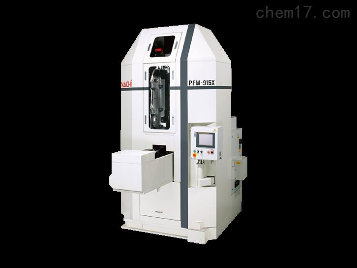 日本不二越nachi立式数控精密搓齿机