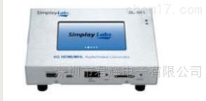 SL-881音频和视频生成器/分析仪