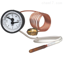 德国威卡WIKA用于压力和温度测量温度计