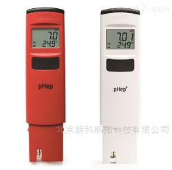 日本HANNA汉娜/哈纳pH计HI 98127N PH测试仪