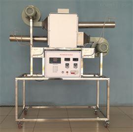 型号:ZRX-29372热管换热器实验台
