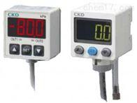 PPG日本喜开理CKD代理压力传感器