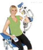 肘关节持续被动训练装置