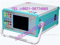 LY803三相微机继保计量仪