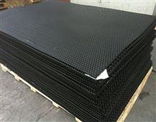 氯丁胶板 高压绝缘垫