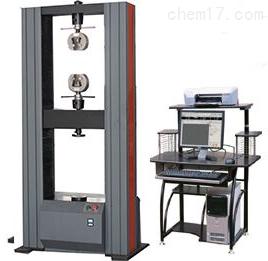 微机控制混凝土极限拉伸试验机