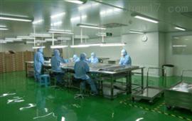 印刷包装净化室工程