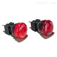 A165E日本欧姆龙OMRON紧急停止用按钮开关