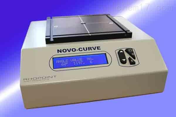 60度英国RHOPOINT NOVO-CURVE小孔曲面光泽度仪