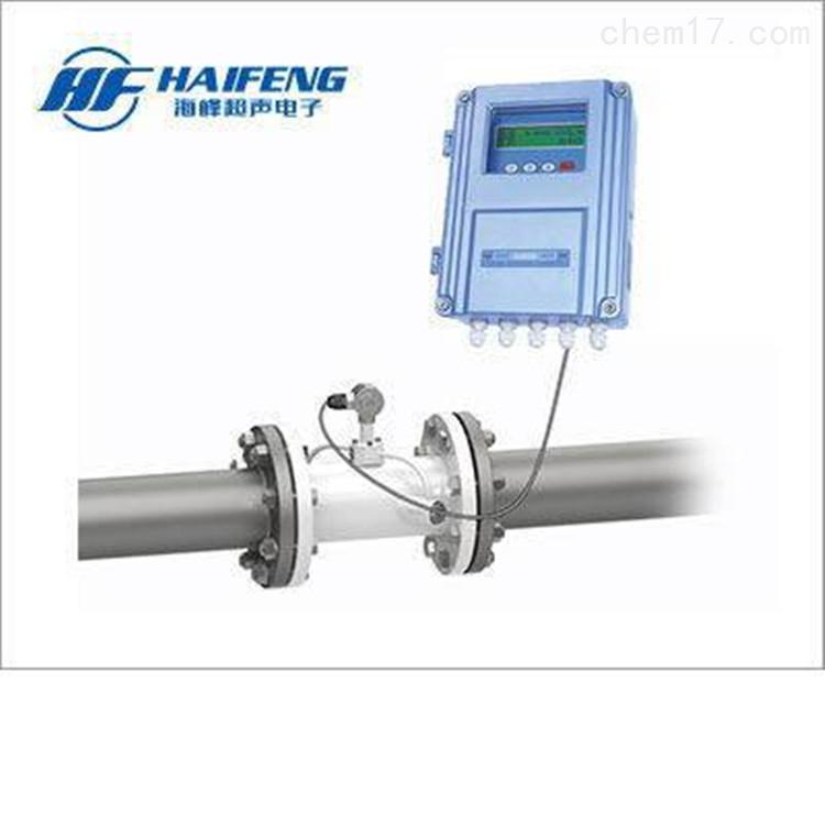 物联网TDS-100G管段式超声波流量计