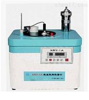 XRY-1A氧弹热量计