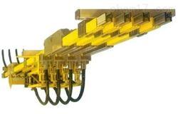 HXPnR-H型单极组合式安全滑触线