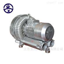 台湾大功率25KW高压鼓风机