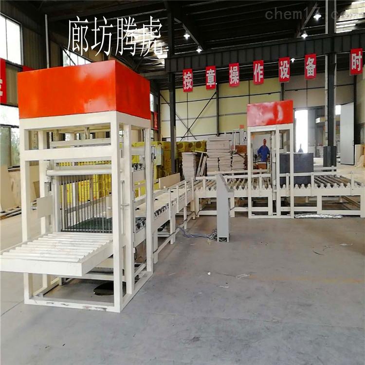 匀质保温板设备现货供应