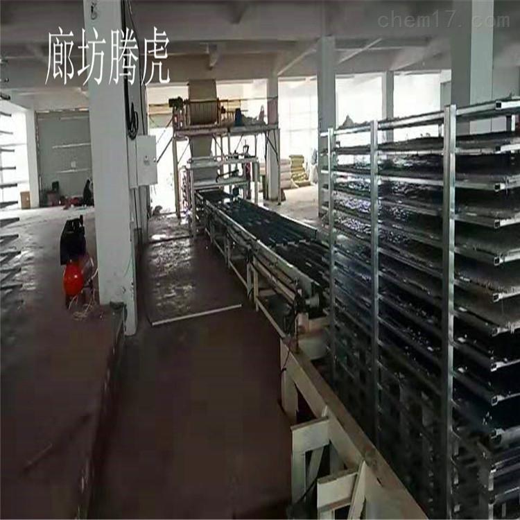 玻镁板生产设备一站式服务