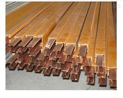 JLHT-HT型单极组合式铜滑触线