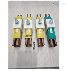 400A/500A/800A/1000A/1250A单级铜滑触线
