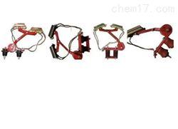 钢体滑线双头集电器