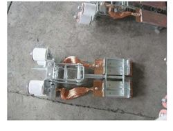 JGH-D-1400A刚体集电器