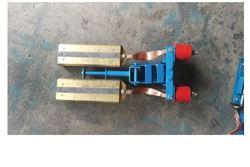 JDG/500A刚体集电器