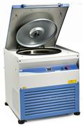 冷藏大容量微處理器控制離心機