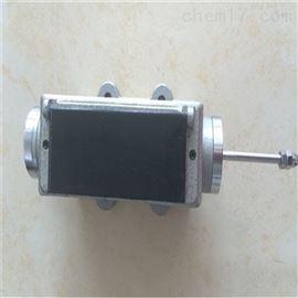 TD-2汽轮机汽缸膨胀位移传感器