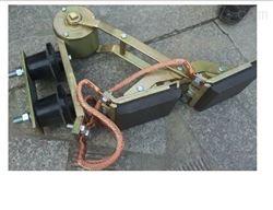 钢体集电器厂家型号
