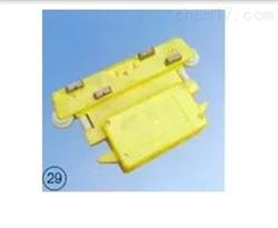 JD4-20/80防尘型双电刷滑触线集电器