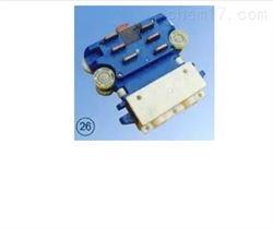 JD16-16/25 单电刷十六级滑触线集电器
