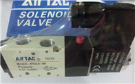 M3系列中国台湾AIRTAC电磁阀