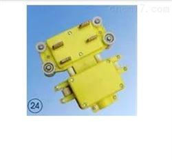 JDR8-10/20 十极管八极转弯滑触线集电器