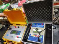 全自动绝缘电阻测试仪电力设备