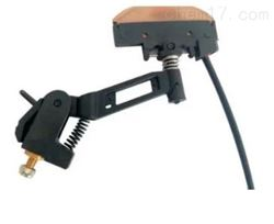 C型柔性集电器