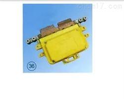 500A单极管式集电器(8字型)
