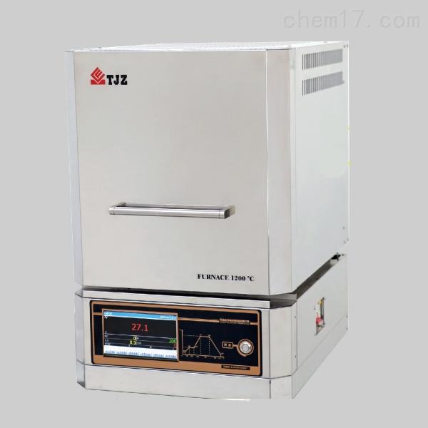 不锈钢节能箱式电炉