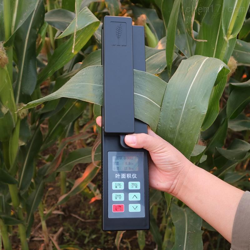 便携式植物叶面积测定仪