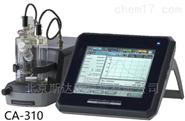 全自動微量水分測定儀(庫倫法)