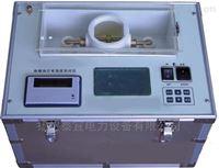 絕緣油介電強度測試儀優點