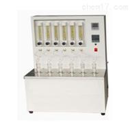 HSY-0302抗氨汽轮机油抗氨性能试验器