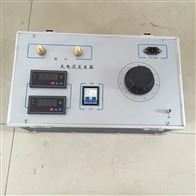 便携式大电流发生器电线品质测试仪