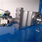 GCDF电动方形超高真空插板阀