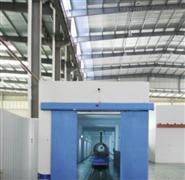 S系列大口径焊管容器X射线数字影像检测系统