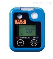 HS-03日本理研硫化氢气体检测仪