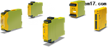 EN ISO 13849-1德国皮尔兹PILZ安全继电器