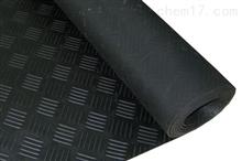 4mm黑色防滑绝缘垫013818304482