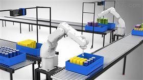 3D視覺貨品揀選系統