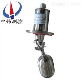 ZW-UQK侧装浮球液位控制器